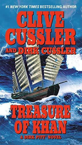 Treasure of Khan (A Dirk Pitt Adventure Book ()
