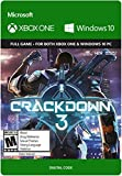Crackdown 3 - Xbox One [Digital Code]