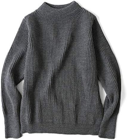 クルーネック セーター 5GG (メンズ レディース)