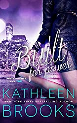 Built for Power (Women of Power Book 2)