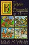 download ebook the brothers of gwynedd quartet: comprising sunrise in the west, the dragon at noonday, the hounds of sunset, afterglow and nightfall paperback june, 1990 pdf epub