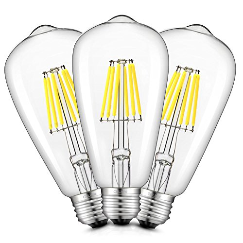 Led Light Bulb Angle