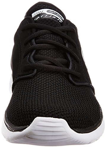 Sneakers Blanc Part Counter Skechers Homme Noir txq8ZxAw
