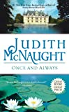 Once and Always, Judith McNaught, 1416530738