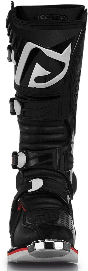 Acerbis 0017719.090.043 X-Move 2.0 Stiefel schwarz T.43
