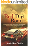 Red Dirt Road (Saving Angels Book 2)
