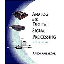 Ashok Ambardar Ebook