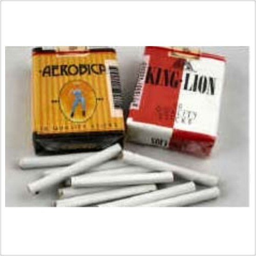 Chocolate Cigarettes Candy