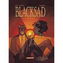 Blacksad 03 : Âme rouge