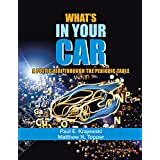 Whats in Your Car: A Poetic Ride Through the Periodic Table