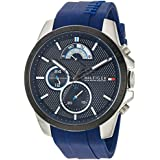 Tommy Hilfiger Men's 1791062 Stainless...
