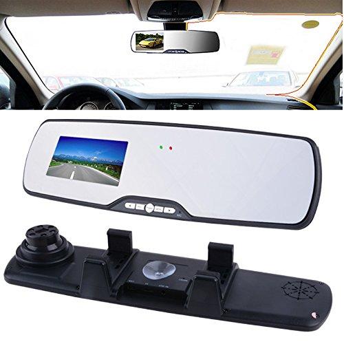 Hikenn &apos 2.7 Auto Tacógrafo tachographen 120 amplio 1080P Grabador de Auto de cámara de visión