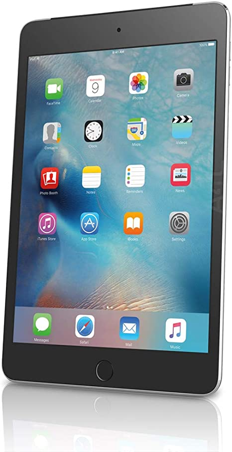 Amazon.com: Apple iPad Mini 4 (restaurado): Computers ...