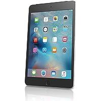 Apple iPad Mini 4 with Retina Display 128GB Wi-Fi - MK9N2LL/A Gris Espacial (Renewed)
