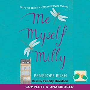 Me Myself Milly Audiobook