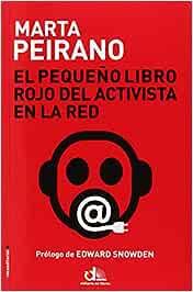 El pequeño libro rojo del activista en la red Eldiario.Es