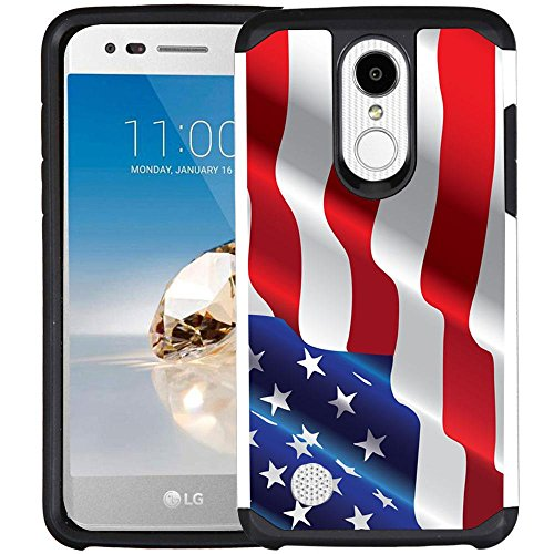 Flag Phone Cover - 9