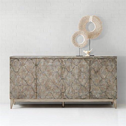 Hooker Furniture Melange Fairfax Media Credenza