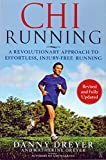 Book Cover for ChiRunning: A Revolutionary Approach to Effortless, Injury-Free Running