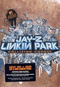 Collision Course (Explicit Lyrics)