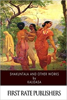 Book Shakuntala and Other Works