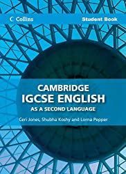 Collins Cambridge IGCSE - Cambridge IGCSE English as a Second Language Student Book (Collins IGCSE English as a Second Language)