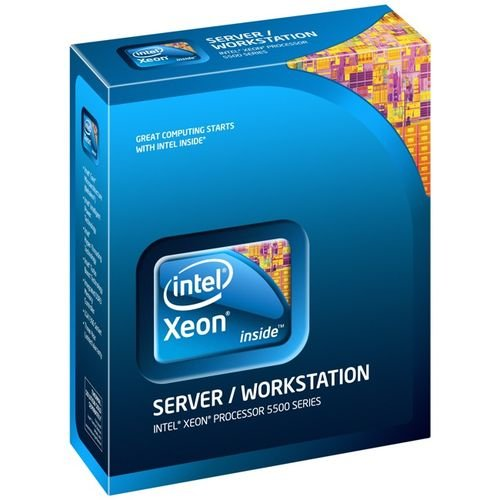 Socket 1366 Intel Xeon X5650 Six Core Processor 2.66GHz 12MB Cache