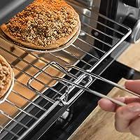 Cecotec Horno Conveccion Sobremesa Bake&Toast 590. Capacidad de 23 ...