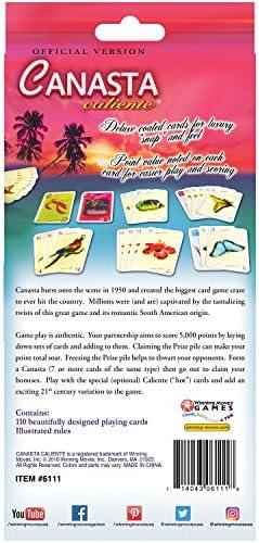 Yuanhe 2 Pont Tournant Rotatif Canasta Carte à jouer bac