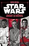 Star Wars : Avant le Réveil de la Force par Rucka