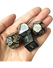 Novelty Sex Dice, Adult Dice Games for Couple, Different Dices for Bedroom Game