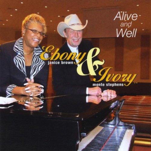 Ivory Ebony Music - Alive & Well