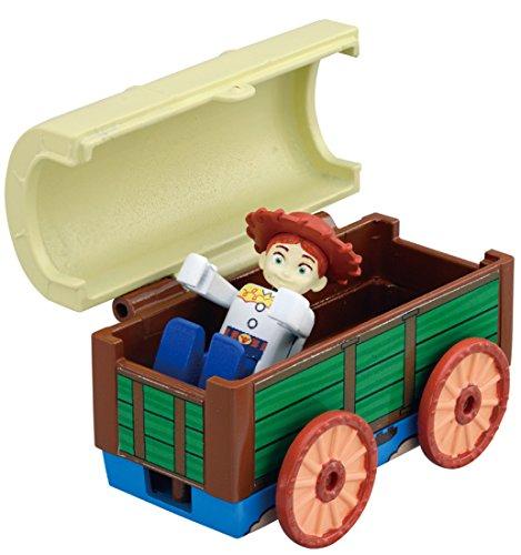 ジェシー&アンディのおもちゃ箱 「トイ・ストーリー トミカ 04」