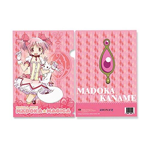 Madoka Magica Madoka File Folder (Madoka Magica Merchandise compare prices)