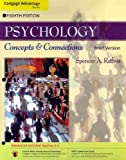 Psychology : Concepts and Connections, Rathus, Spencer A., 0840033478