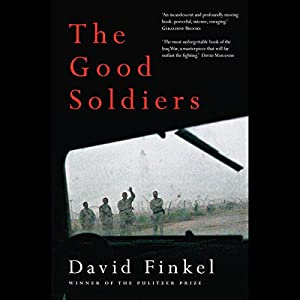 The Good Soldiers Audiobook