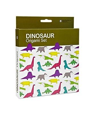 NPW W7244 Dinosaur Origami Kit