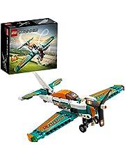 LEGO 42117 Technic Racevliegtuig naar Straalvliegtuig 2in1 Bouwset voor Kinderen van 7, Cadeau-idee voor Jongens en Meisjes