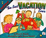 The Best Vacation Ever (Turtleback School & Library Binding Edition) (Mathstart: Level 2 (Prebound))