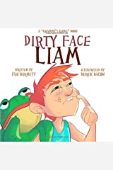 Dirty Face Liam (Grammy's Gang Book 2) Paperback