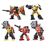 "Buy ""Transformers: Generations Power of The Primes Titan Class Predaking"" on AMAZON"