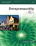 Entrepreneurship, Greene, Cynthia L., 0538740639
