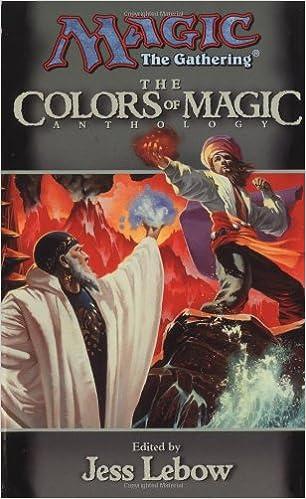 Magic The Gathering Book