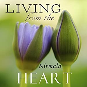 Living from the Heart Audiobook