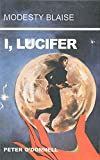 I, Lucifer (Modesty Blaise series)