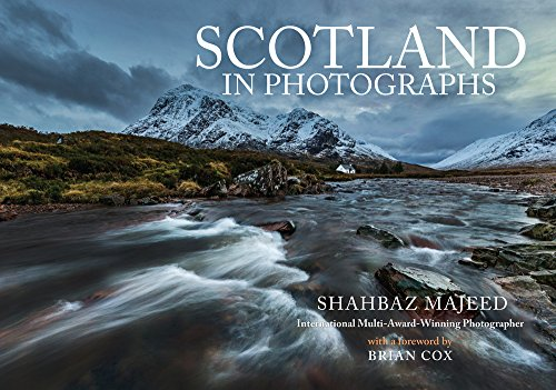 Scotland has been truly blessed with its great diversity of beautiful landscapes. 'God's Own Country' is surrounded by dramatic seascapes and peppered with fast-flowing rivers, mysterious lochs and high waterfalls. International award-winning photogr...