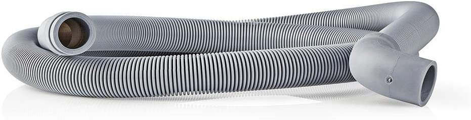 TronicXL - Tubo de desagüe profesional para AEG, Miele, Siemens ...