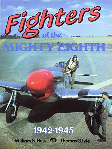 Fighters of the Mighty Eighth