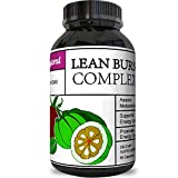 100% Pure Garcinia Cambogia Extract Nutritional Weight Loss Supplements with Green Coffee Bean Chlorogenic Acid Raspberry Ketones Natural Appetite Suppressant Fat Burner for Women & Men by Phytoral