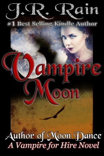 Hire Book Series Vampire Moon